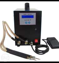 Looking for a spot welding machine for 18650 batteries