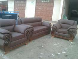 Leather sofas on sale