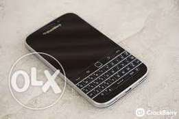 Neat blackberry classic for sale 0S 10