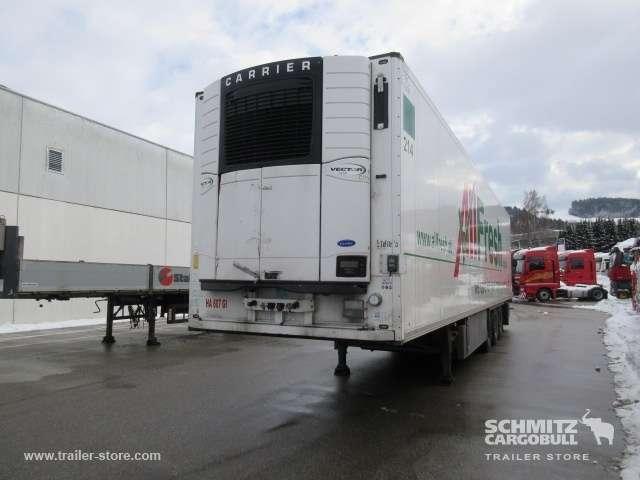 Schmitz Cargobull Tiefkühlkoffer Standard Doppelstock - 2012 - image 4