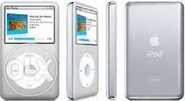CableJive dockBoss and 160gb ipod classic