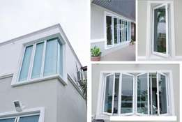Aluminium and glass in mombasa