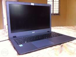 Acer Aspire E15 * German used* Perfect condition* Only 16 months *