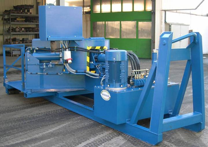 Wagner Tyre Dismantler Wrd 850 - 2019 - image 6