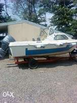 Boats For Sale With Outboard Engines And Spare Parts
