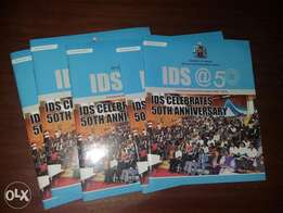 Booklets Printing services
