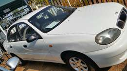 CLEARANCE SALE!!! 2000 Daewoo Lanos 1.4i for sale