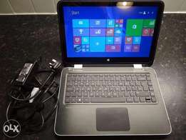 Pre-owned HP Pavilion 13-x360 Touchscreen & Convertible Laptop