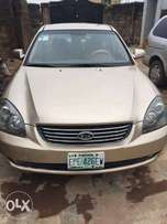 Kia Optima 2009 Model Naija Used