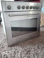 Delonghi oven and hob