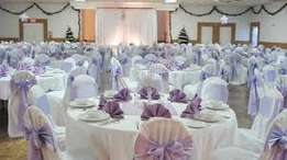 We Specialize in Hiring Tiffany Chairs, Phoenix Chairs, Wimbledon