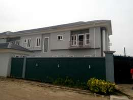 New house in ajah at olive park estate