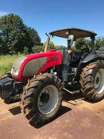 Valtra tractor, For sale