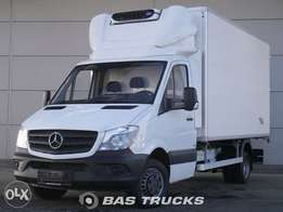Mercedes Sprinter - For Import