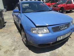 1998 Audi A3 1.8 TA/T spares for sale