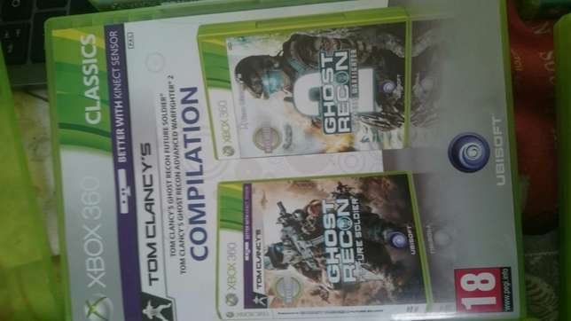 Xbox bundle 250Gb Dinwiddie - image 6