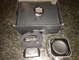 Polar FT80 sports watch