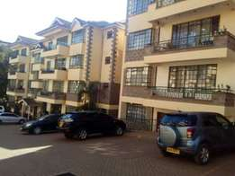 3br with Sq to let in Lavington for 98k