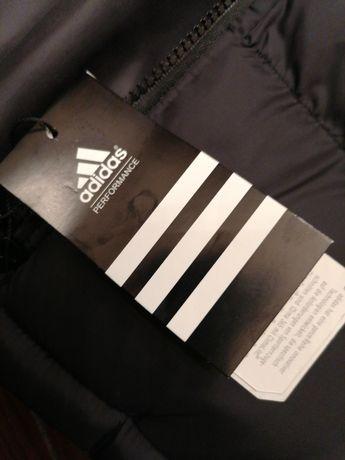 Kurtka adidas nowa metki nie trafiony prezent Kozy • OLX.pl