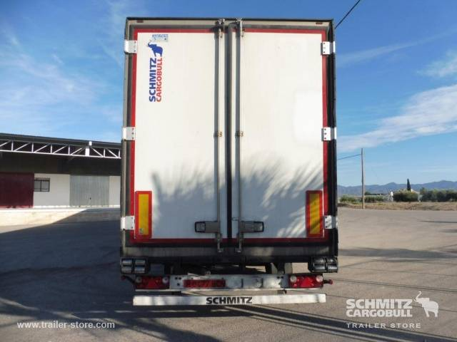 Schmitz Cargobull Semiremolque Frigo Standard - 2013 - image 6