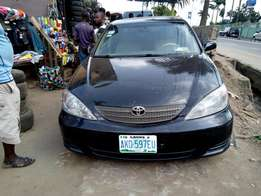 Used 2004 Toyota Camry for sale