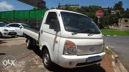 2008 hyundai H100 2.5 diesel for sale