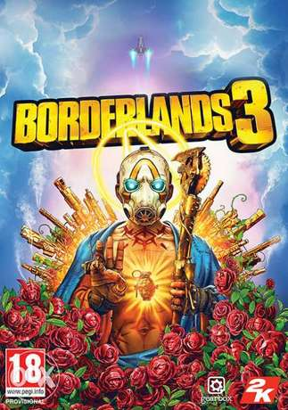 Borderlands 3 for pc
