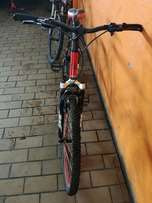 Trek Alpha 4100 mountain bike