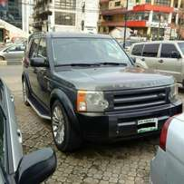 My 2006 Land Rover LR3 SUV for sale
