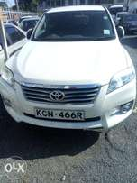 Quick Sale Toyota Vanguard New