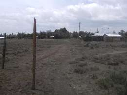 1\2 Acre at Nanyuki Toll.. 500M from Main road