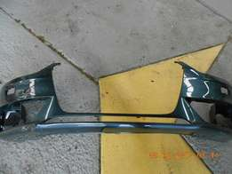 Various front & Rear Bumpers for sale!!!