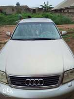 Audi for sale,in good condition