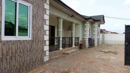 4 bedroom house for rent at East Legon, West Trasacco