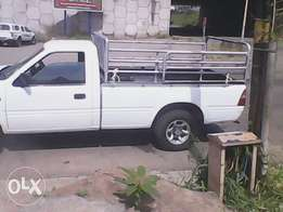 isuzu bakkie kb280 on sale