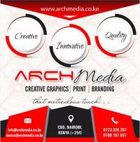 Creative Graphics / PRINT / BRANDING