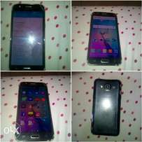 Used Samsung Galaxy J5 for sale