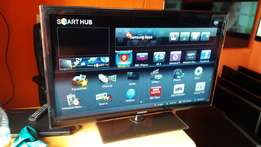 "40""Samsung Smart FULL HD TV"