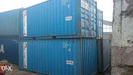 Containers Sale and Fabrication