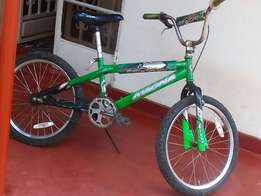Two bicycles on sale each at 160000
