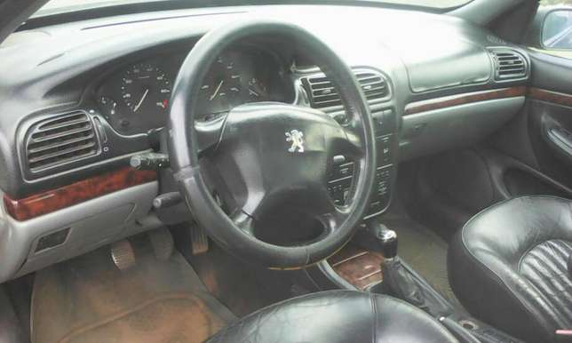 Peugeot for sales Ibadan South West - image 6