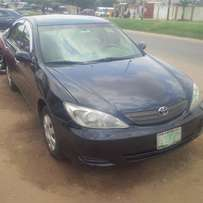 NIGERIAN USED Toyota Camry, 2005. Very Ok No Issues.