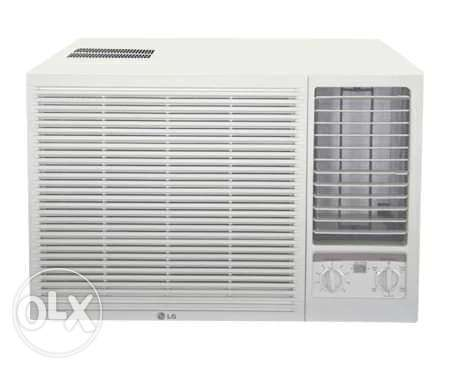 window ac available