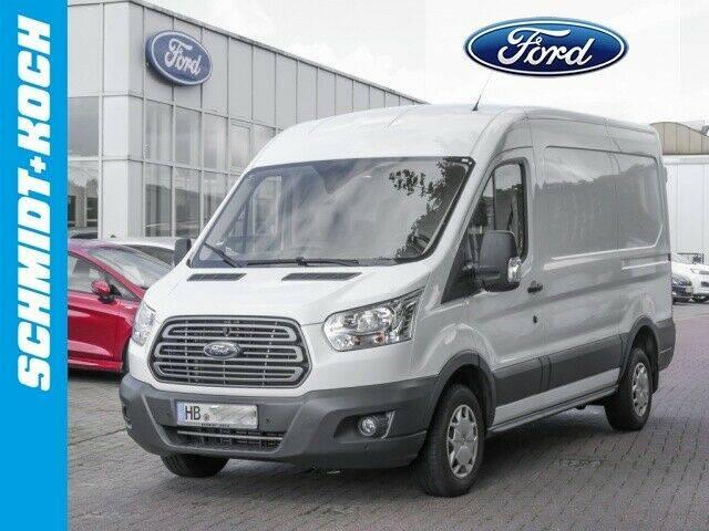 Ford Transit FT 290 L2 2.0 TDCi Hochraum-Kasten Trend - 2019