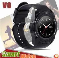 Watch with simcard.