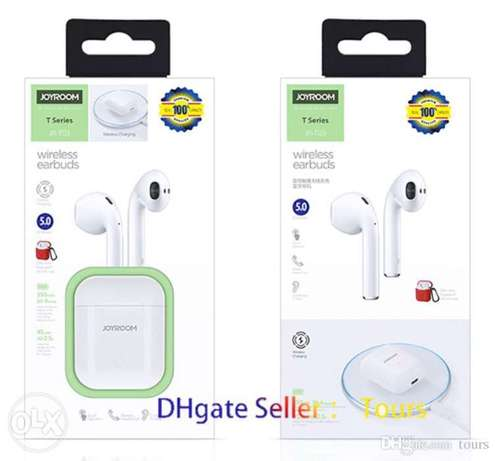 AirPod Bluetooth tiny size JR-T03 Bluetooth one year guarantee
