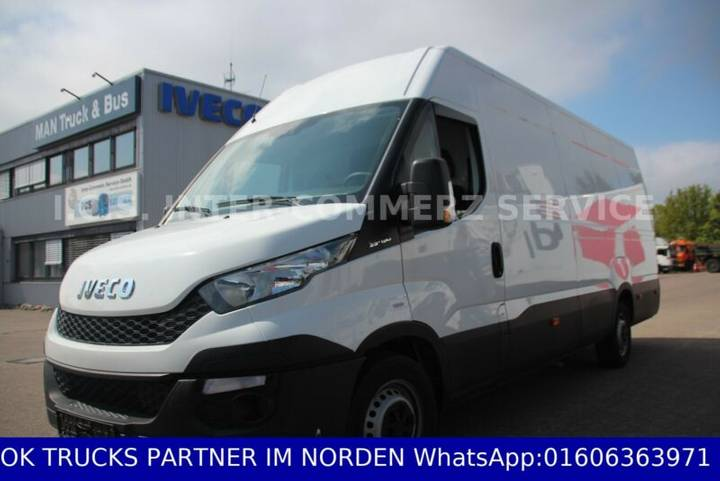 Iveco Daily 35S15V MAXI KLIMA TOP RATE 290- € - 2016