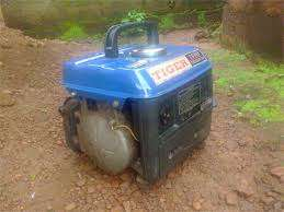 Tiger Generator for Sale Akure South - image 1