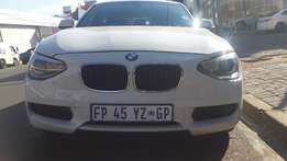 2013 BMW 116i Available for Sale