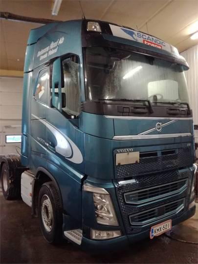 Volvo Fh13 - 2015